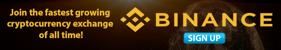 Binance Exchange - Cryptocurrency Exchange