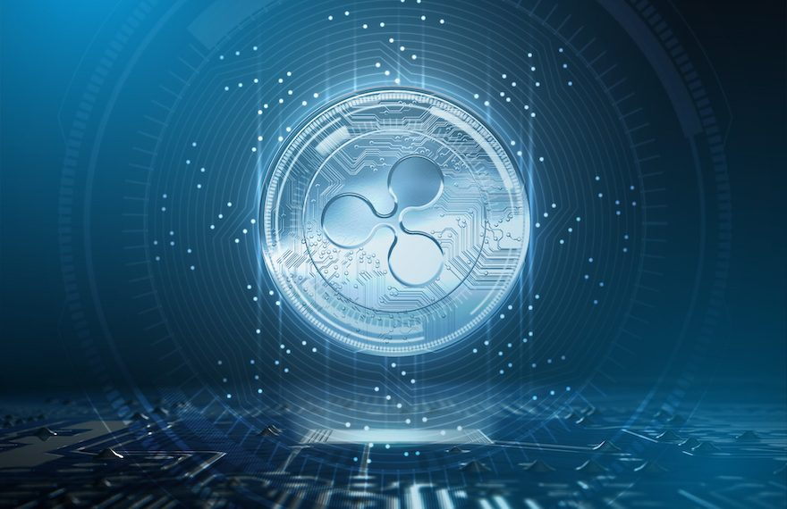 ripple cryptocurrency to invest 2021