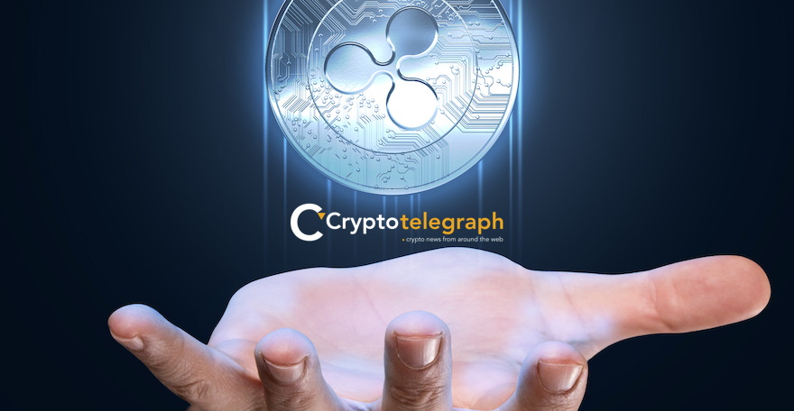 Ripple (XRP) Executive Made A Worrying Warning Over Crypto
