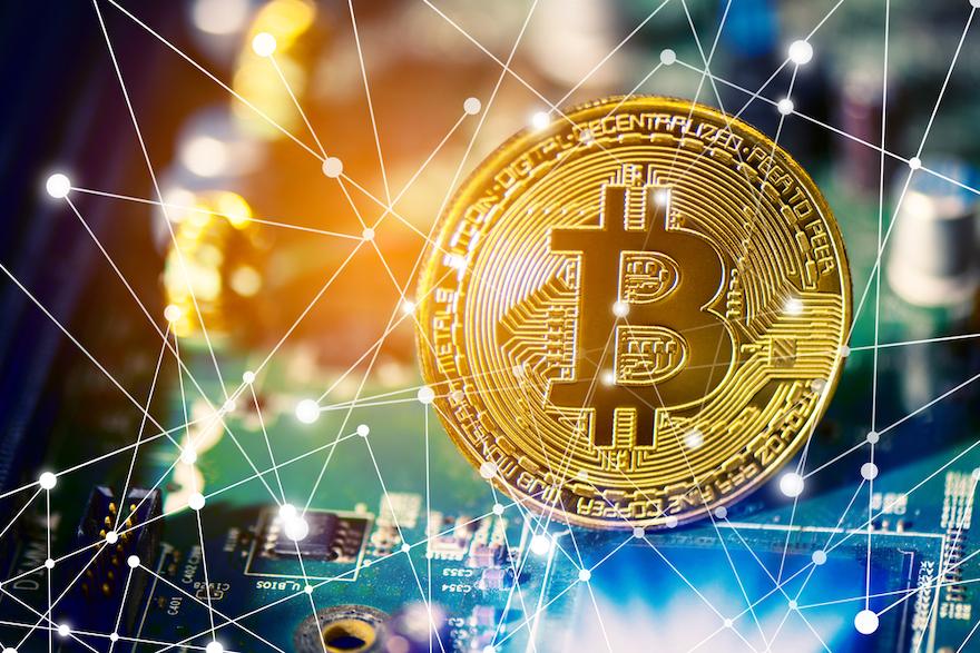Bitcoin Bulls BTC Trading Exchange Crypto