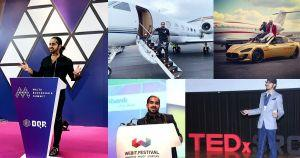 Billionaire Evan Luthra Joins Soldex as Lead Investor & Advisor 101